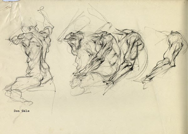 drawing litho