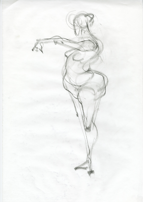 fig drawing.